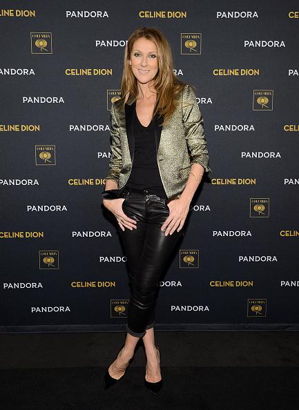 セリーヌ・ディオン「Pandora Presents Celine Dion」:写真・画像(8)[壁紙.com]
