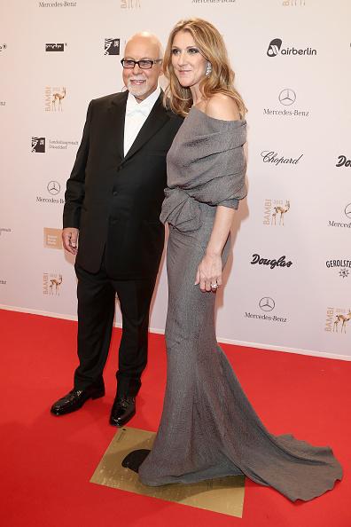 セリーヌ・ディオン「BAMBI Awards 2012 - Red Carpet Arrivals」:写真・画像(3)[壁紙.com]