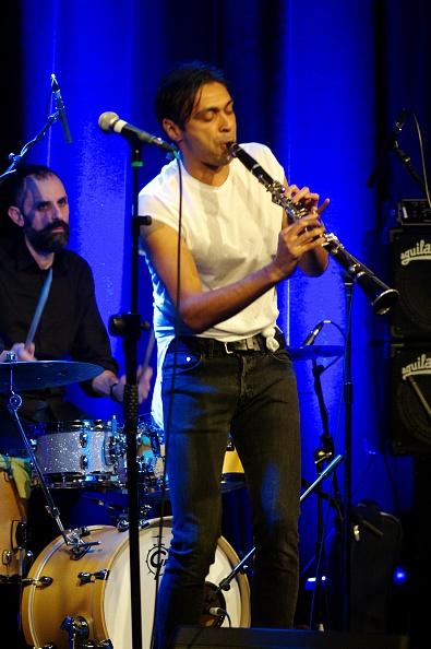Musical instrument「Arun Ghosh, Ropetackle Arts Centre, Shoreham, West Sussex, Jan 2016」:写真・画像(4)[壁紙.com]