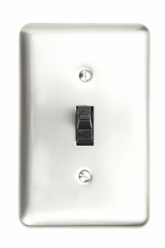 Start Button「Electrical Switch (ON)」:スマホ壁紙(15)
