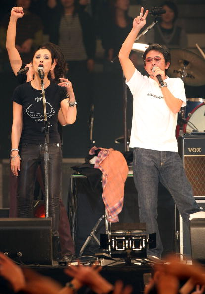 Jポップ「John Lennon Super Live 2008」:写真・画像(2)[壁紙.com]