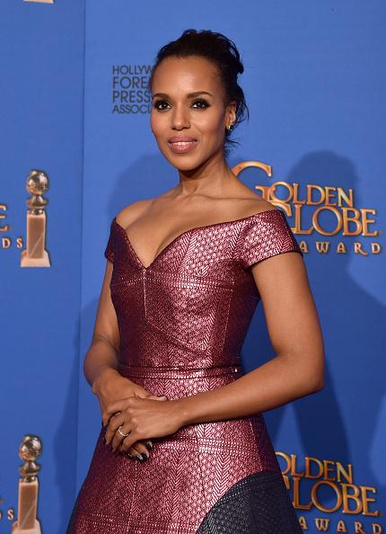 The Beverly Hilton Hotel「72nd Annual Golden Globe Awards - Press Room」:写真・画像(12)[壁紙.com]