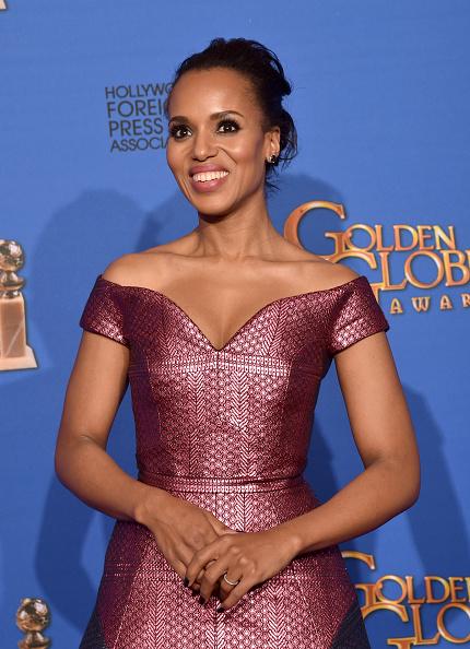 The Beverly Hilton Hotel「72nd Annual Golden Globe Awards - Press Room」:写真・画像(11)[壁紙.com]