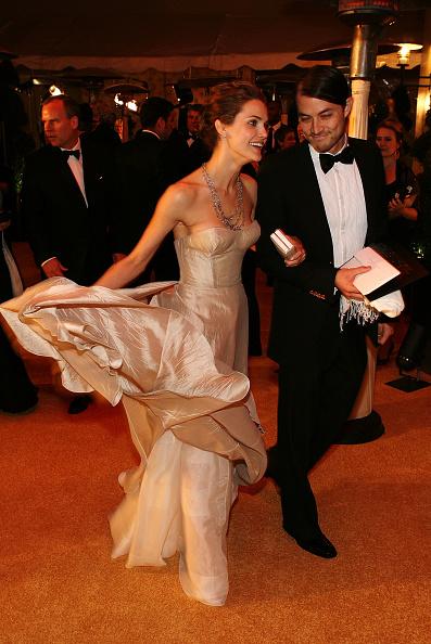 Nina Ricci「80th Annual Academy Awards - Governor's Ball」:写真・画像(12)[壁紙.com]