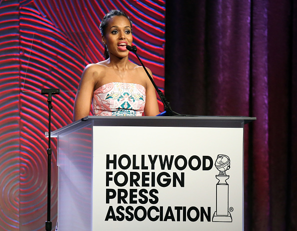 Hollywood - California「Hollywood Foreign Press Association's Grants Banquet - Show」:写真・画像(7)[壁紙.com]