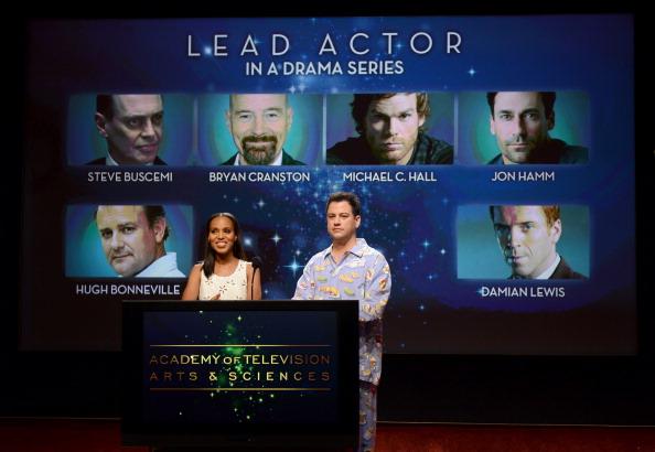 Nomination「64th Primetime Emmy Awards Nominations」:写真・画像(7)[壁紙.com]