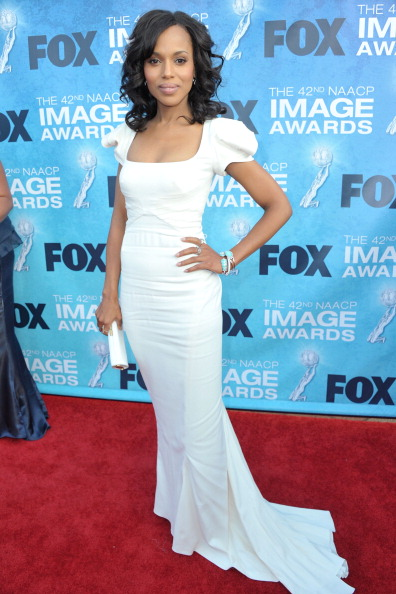 NAACP「42nd NAACP Image Awards - Red Carpet」:写真・画像(0)[壁紙.com]