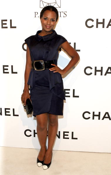 Clothing Store「CHANEL and P.S. ARTS Party at CHANEL Beverly Hills - Arrivals」:写真・画像(16)[壁紙.com]