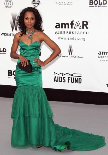 Evening Bag「Cannes - Arrivals at Cinema Against Aids 2007 Benefiting amfAR」:写真・画像(8)[壁紙.com]