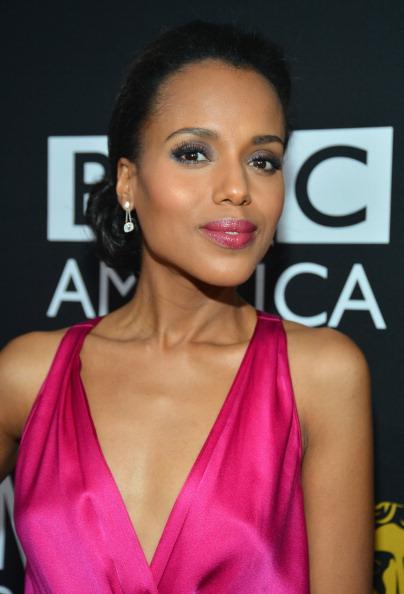 Pink Lipstick「2012 BAFTA Los Angeles Britannia Awards Presented By BBC AMERICA - Red Carpet」:写真・画像(7)[壁紙.com]
