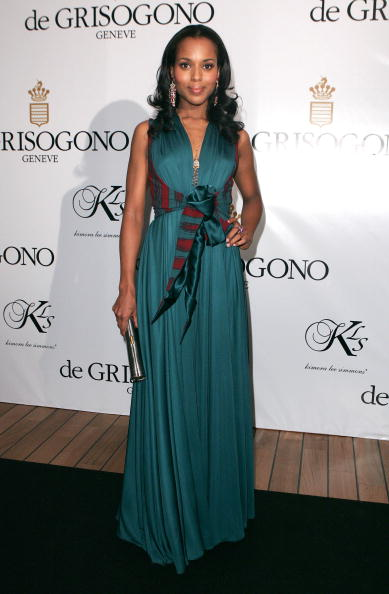 60th International Cannes Film Festival「Cannes - De Grisogono Party」:写真・画像(5)[壁紙.com]