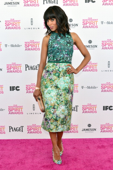 Pink Purse「2013 Film Independent Spirit Awards - Arrivals」:写真・画像(4)[壁紙.com]