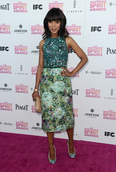 Pink Purse「2013 Film Independent Spirit Awards - Arrivals」:写真・画像(10)[壁紙.com]