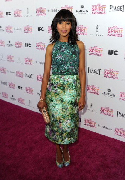Pink Purse「2013 Film Independent Spirit Awards - Red Carpet」:写真・画像(6)[壁紙.com]