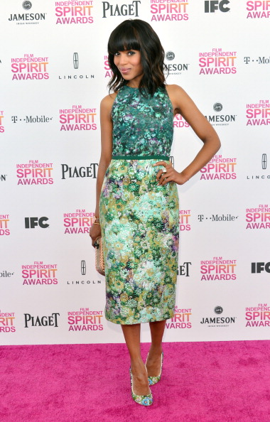 Pink Purse「2013 Film Independent Spirit Awards - Arrivals」:写真・画像(11)[壁紙.com]