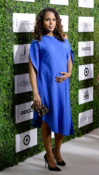 Clutch Bag「7th Annual ESSENCE Black Women In Hollywood Luncheon」:写真・画像(4)[壁紙.com]