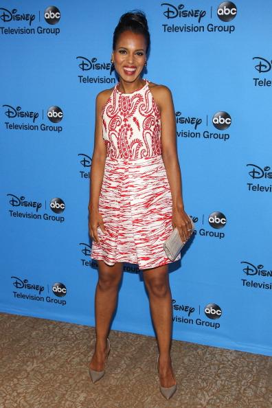 "Halter Top「Disney & ABC Television Group's ""2013 Summer TCA Tour"" - Arrivals」:写真・画像(16)[壁紙.com]"