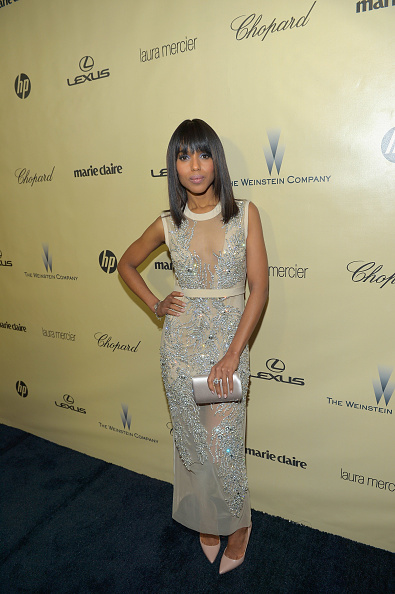 Prada Purse「Chopard At The Weinstein Company's 2013 Golden Globe Awards After Party」:写真・画像(0)[壁紙.com]