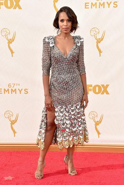 エミー賞「TNT LA - 67th Emmy Awards - Red Carpet」:写真・画像(3)[壁紙.com]