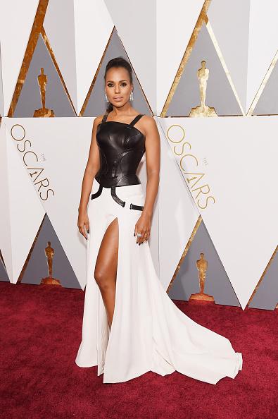 Academy Awards「88th Annual Academy Awards - Arrivals」:写真・画像(15)[壁紙.com]