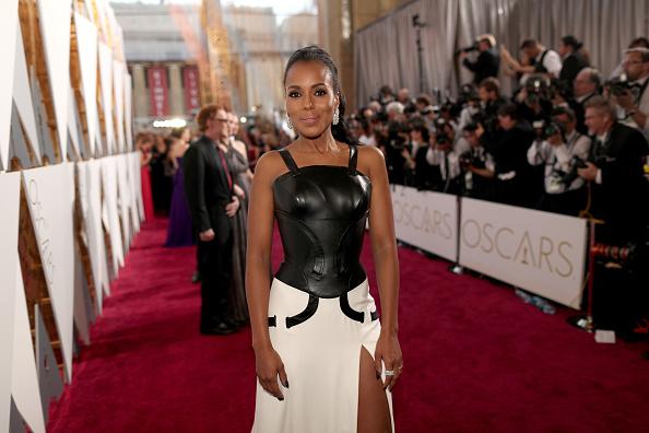 Arrival - 2016 Film「88th Annual Academy Awards - Red Carpet」:写真・画像(5)[壁紙.com]