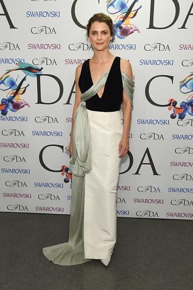Floor Length「2014 CFDA Fashion Awards - Winners Walk」:写真・画像(15)[壁紙.com]