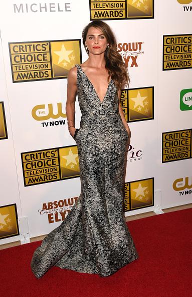 Critics' Choice Television Awards「4th Annual Critics' Choice Television Awards - Arrivals」:写真・画像(14)[壁紙.com]