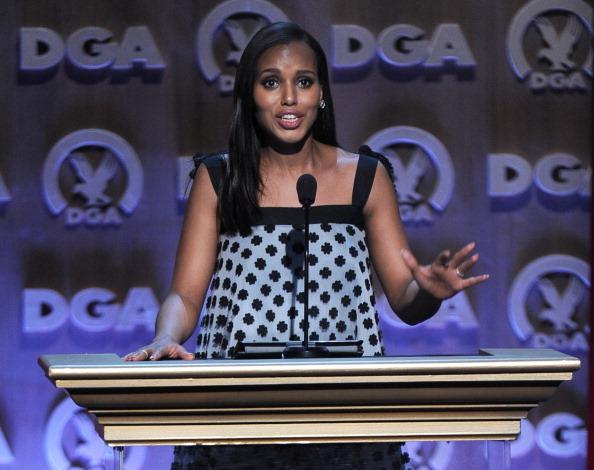 Diamond Earring「66th Annual Directors Guild Of America Awards - Show」:写真・画像(16)[壁紙.com]