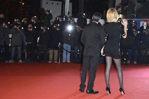 アドリアナ カランブー「15th NRJ Music Awards - Red Carpet Arrivals」:写真・画像(15)[壁紙.com]