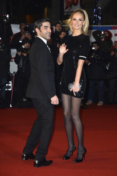 アドリアナ カランブー「15th NRJ Music Awards - Red Carpet Arrivals」:写真・画像(16)[壁紙.com]