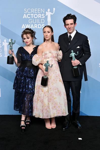 Gregg DeGuire「26th Annual Screen ActorsGuild Awards - Press Room」:写真・画像(11)[壁紙.com]