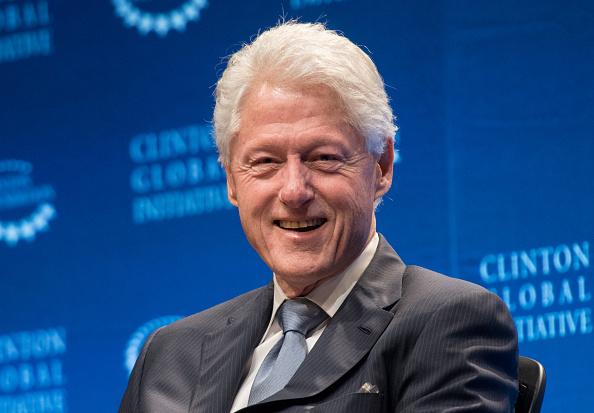 Bill Clinton「The Clinton Global Initiative Winter Meeting」:写真・画像(5)[壁紙.com]