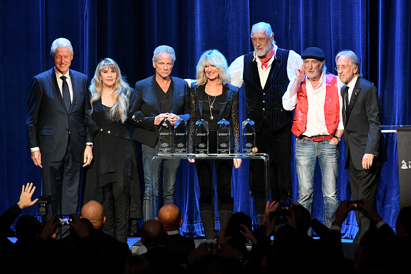 Dia Dipasupil「2018 MusiCares Person Of The Year Honoring Fleetwood Mac - Show」:写真・画像(5)[壁紙.com]