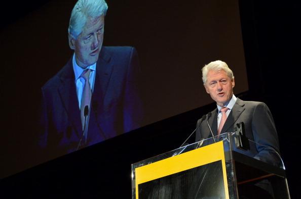 Waldorf Astoria New York「International Rescue Committee Hosts Annual Freedom Award Benefit - Inside」:写真・画像(18)[壁紙.com]