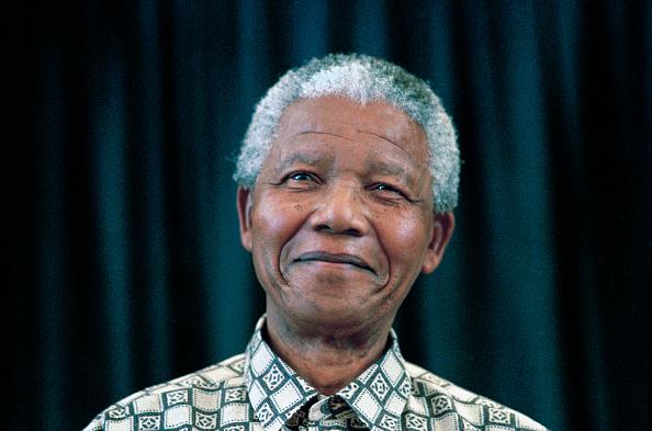 Heroes「History of Nelson Mandela」:写真・画像(9)[壁紙.com]