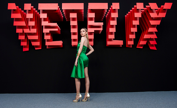 Netflix「Netflix Celebrates The Opening Of Its Production Hub In Madrid」:写真・画像(16)[壁紙.com]
