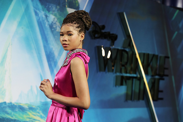 "A Wrinkle in Time「""A Wrinkle In Time"" European Premiere」:写真・画像(6)[壁紙.com]"