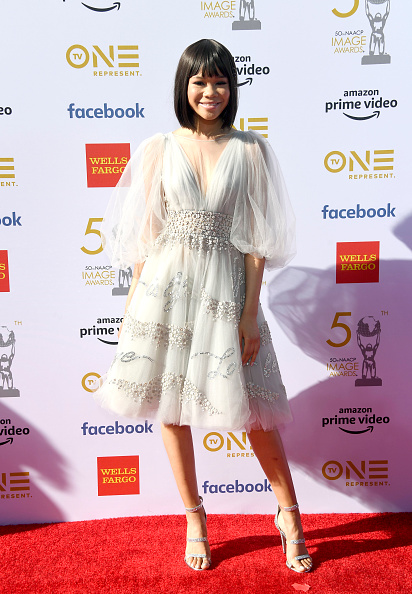 NAACP「50th NAACP Image Awards - Arrivals」:写真・画像(12)[壁紙.com]