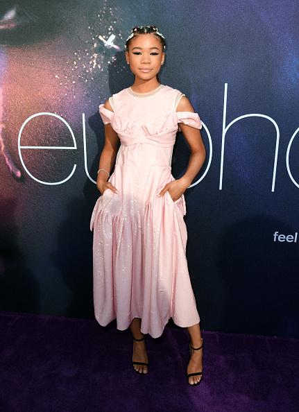 """HBO「LA Premiere Of HBO's """"Euphoria"""" - Red Carpet」:写真・画像(16)[壁紙.com]"""