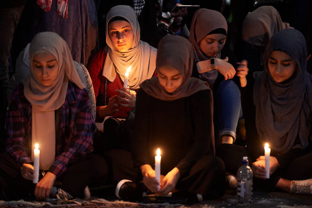 Australia Reacts To Christchurch Mosque Terror Attacks:ニュース(壁紙.com)