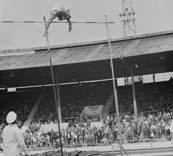 Men's Field Event「British Athletics Championships」:写真・画像(3)[壁紙.com]