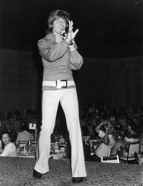 Variety Club「Bobby Sherman Performing」:写真・画像(17)[壁紙.com]