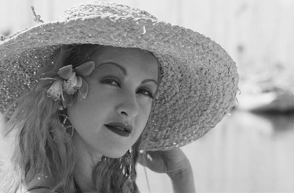 Actress「Cyndi Lauper」:写真・画像(7)[壁紙.com]