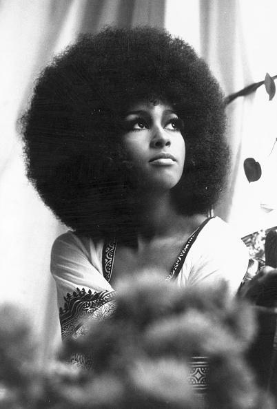 Afro「Marsha Hunt」:写真・画像(2)[壁紙.com]
