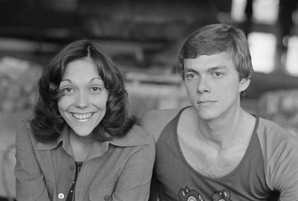The Carpenters「The Carpenters」:写真・画像(16)[壁紙.com]