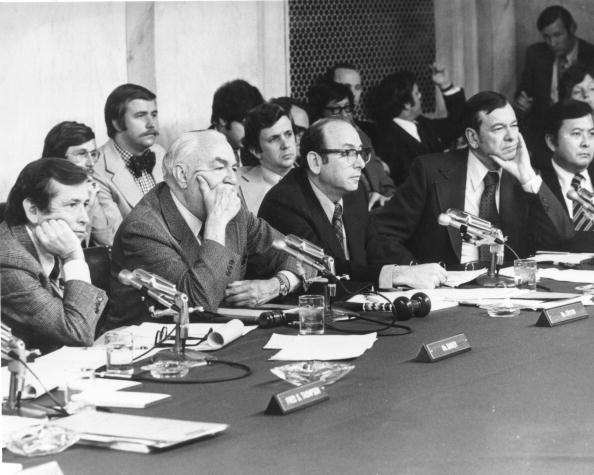 Court Hearing「Watergate Hearing」:写真・画像(8)[壁紙.com]