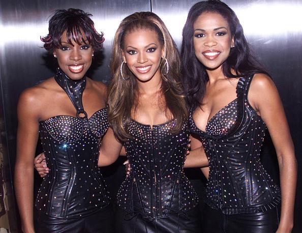 Destiny's Child「Destiny's Child」:写真・画像(0)[壁紙.com]
