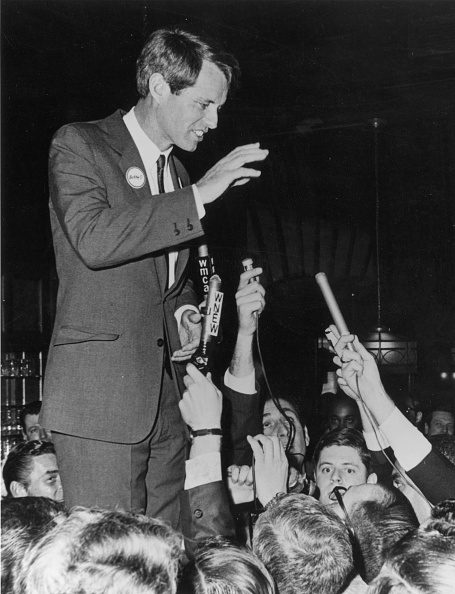 Public Speaker「Bobby Kennedy」:写真・画像(13)[壁紙.com]