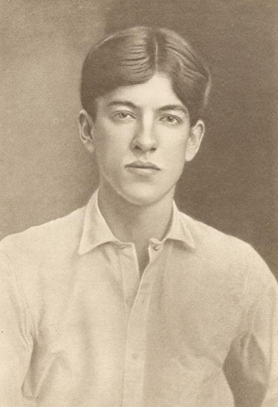 Young Men「Alan Seeger」:写真・画像(9)[壁紙.com]