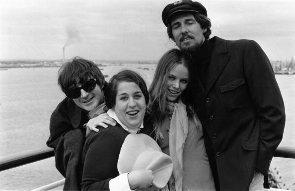 John Phillips「Mamas And The Papas Arrive In Mother Country」:写真・画像(8)[壁紙.com]